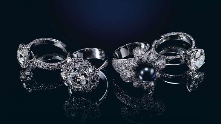 Wedding Jewellery For Every Bride